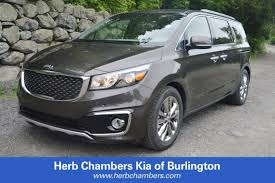 kia sedona in burlington u0026 medford ma herb chambers kia of