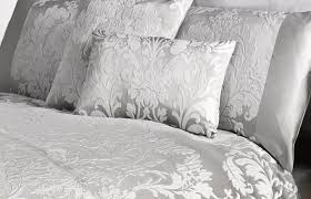duvet white comforter queen stunning grey and coral bedding 10
