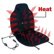 arctic zone lavaseat portable heated seat cushion