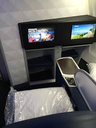 Delta Airlines Inflight Movies by Review Delta One 767 Los Angeles To New York Jfk One Mile At A Time