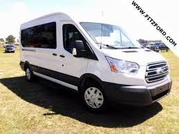 new 2017 ford transit vanwagon for sale fitzgerald ga