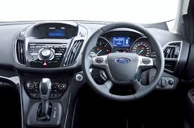 2013 ford kuga titanium news reviews msrp ratings with