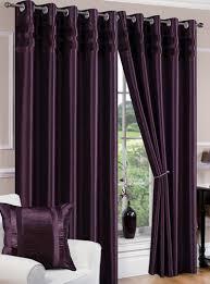 Aubergine Curtains Aubergine Eyelet Curtains Www Elderbranch