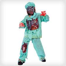 Halloween Costumes Kids Scary 53 Scary Halloween Costumes Kids Costume Yeti