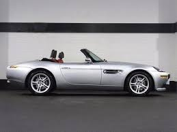 bmw z8 rhd used 2000 bmw z8 v8 2dr lhd for sale in nottinghamshire