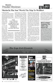 provincetown counter productions press and photos