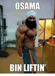 Lifting Memes - 25 best memes about osama bin lifting osama bin lifting memes
