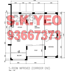 5i woodlands hdb for sale blk st idolza