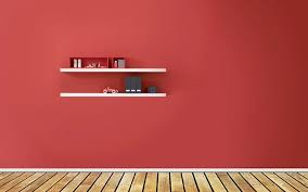 wall interior screenheaven room interior design red painted wall wooden floor two