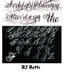 old english letters tattoos tattoo desings trendy tattoo models