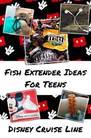 2318 best disney cruise line fish extender fe craft ideas images