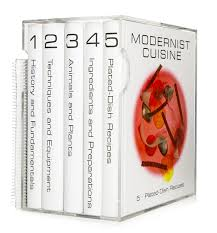 the modernist cuisine modernist cuisine the and science of cooking food cookery