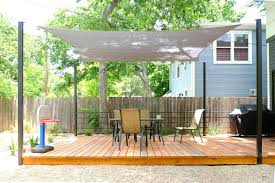 yard awning large size of back deck awning ideas addition design