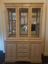 Limed Oak Kitchen Cabinets by Limed Oak Home Furniture U0026 Diy Ebay