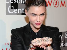 ruby rose on sexuality and being u0027gender fluid u0027 business insider