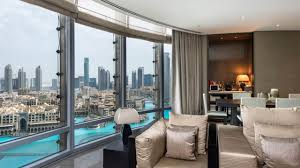 Armani Dubai by Armani Residences In Burj Khalifa Dubai United Arab Emirates