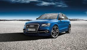 Audi Q5 Blue - 2017 audi q5 dashboard images car images