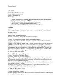 Medical Device Resume Resume Examples Architecture Google Search Portfolio Pinterest