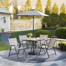 Home Depot Patio Table And Chairs Home Depot 7 Patio Set Only 99 Kasey Trenum