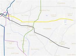 Metro Gold Line Extension Map by How Could Metro Improve Its Gold Line Extension Plans Urbanize La