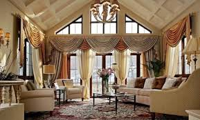 Valance Curtains For Living Room Designs Curtains For Living Room Windows Bedroom Valances Living Room