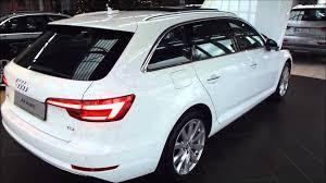 pequot car 2016 audi avant u0027 u0027design u0027 u0027 2 0 tdi 150 hp 215 km h 133 mph see