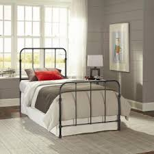 fashion bed group nolan cobalt blue full headboard and footboard
