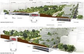 design wettbewerbe 372 best viz sections images on landscape design