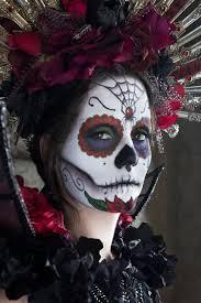 Dead Halloween Costumes 137 Dead Images Sugar Skull