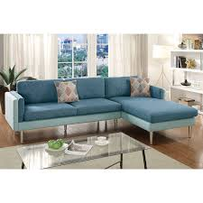 Angelo Bay Sectional Reviews by Aqua Sectional Sofa U0026 Brentwood 2pc Sectional Sofa Sc 1 St Apt2b
