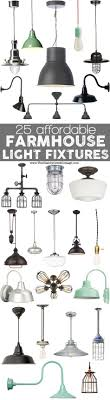 Farmhouse Ceiling Light Fixtures Vintage Industrial Farmhouse Lights 50 Vintage Industrial