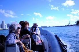 Celebrity Houses In Miami Beach Private And Small Group Miami Boat Tours Ocean Force Adventures