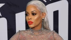 keyshia dior hairstyles keyshia ka oir davis debuts new wig line the source