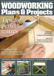 Woodworking Plans And Projects Magazine Back Issues by Free Woodworking Project Plans Pdf
