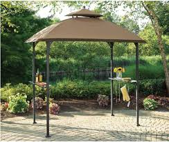 Patio Gazebos On Sale by Outdoor Patio Grill Gazebo Home Design Ideas And Pictures