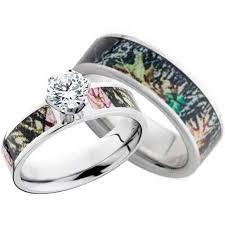 Modern Ring Designs Ideas Camo Wedding Rings For Her Obniiis Com