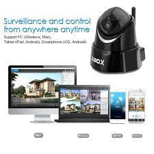 Ip Camera 1080p Full Hd Wifi Security Cam Goobang Doo Abox Home