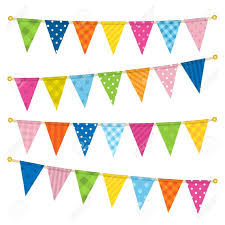 Mexican Party Flags Party Flags Clipart Clip Art Library