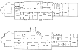 mansion floor plan tif 1600 1043 floor plans pinterest