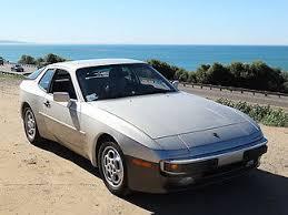 porsche 944 special edition porsche 944 coupe 1988 silver for sale wp0ab094xjn470514 1988