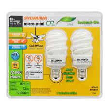 shop cfl bulbs at lowes com