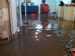 stunning ideas flooding basement cleaning up after a flood