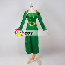 Fiona Halloween Costume Aliexpress Buy Halloween Costumes Women Custom