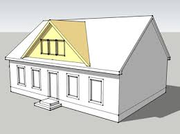 How Much To Build A Dormer Bungalow Adding On Going Up Softplantuts