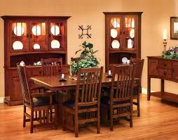 Mission Dining Room Table Mission Dining Room Set Mission Style Dining Room Sets 1 Best