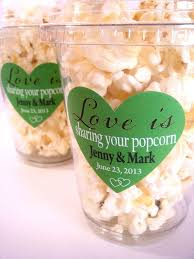 popcorn sayings for wedding 21 best popcorn favor ideas images on popcorn favors