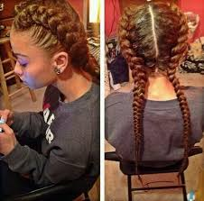 black hair styles for for side frence braids the 25 best side braids with weave ideas on pinterest conrows