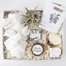 bridal gift luxe bridal gift box foxblossom co
