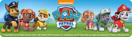 paw patrol entertainer
