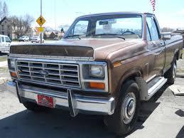 1984 ford f250 diesel mpg find used 1984 ford f250 diesel 6 9 liter international diesel f